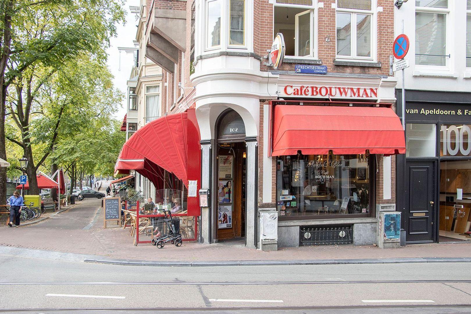 Prinsengracht 852 F, Amsterdam foto-28