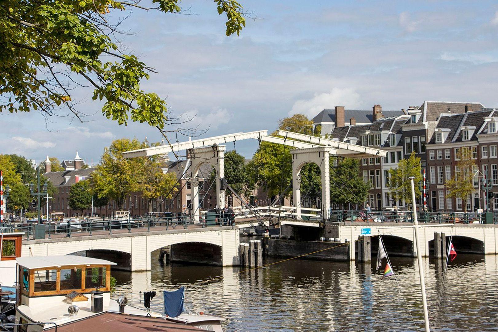 Prinsengracht 852 F, Amsterdam foto-31