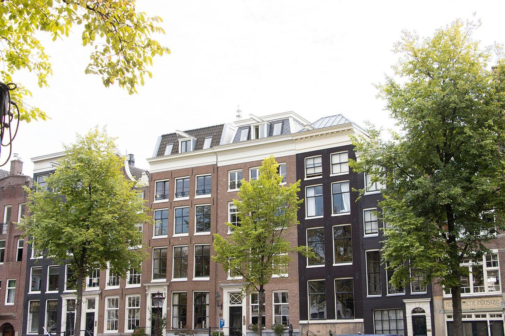 Prinsengracht 852 F, Amsterdam foto-25