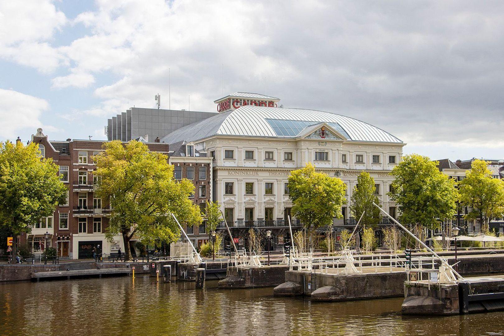 Prinsengracht 852 F, Amsterdam foto-32