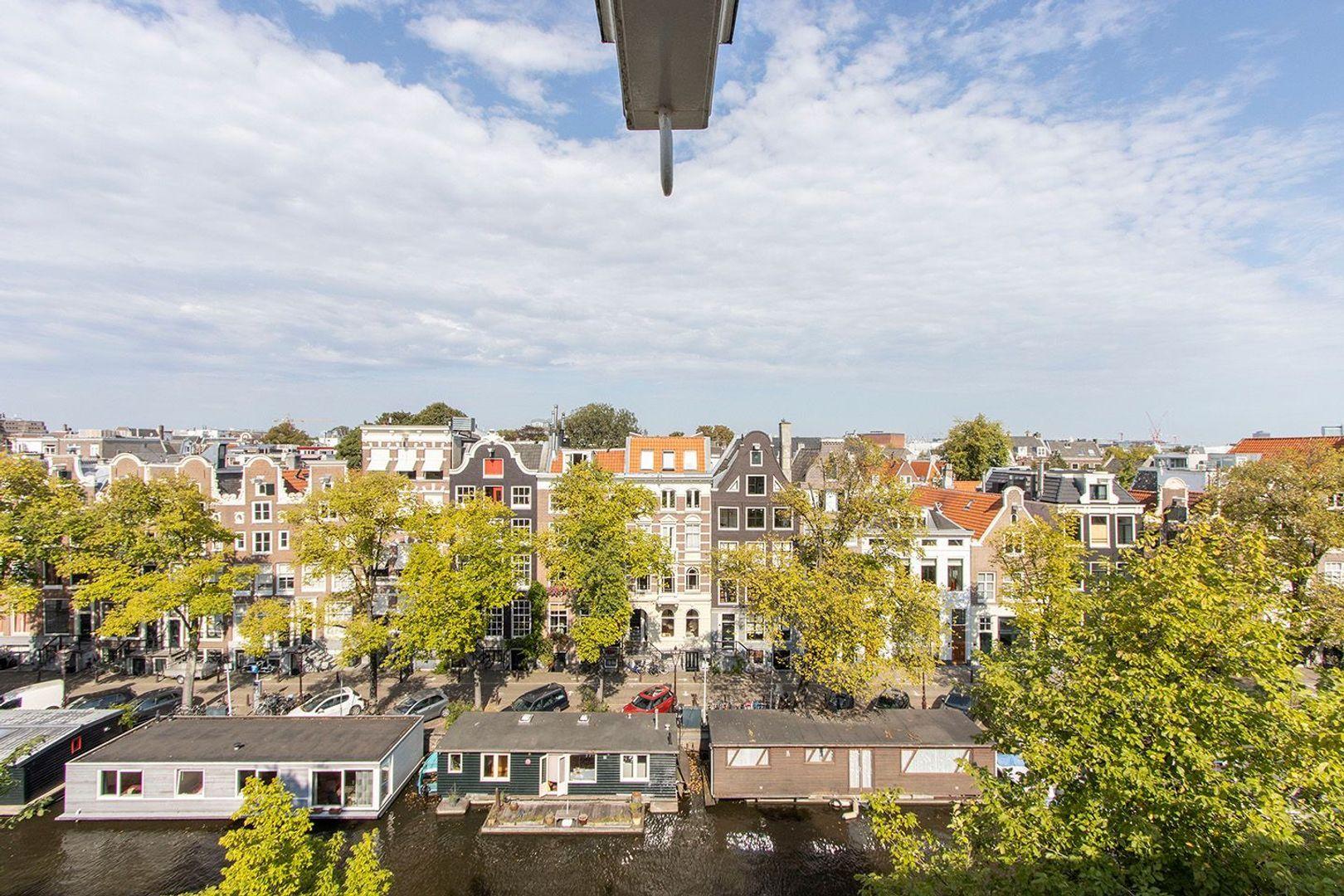 Prinsengracht 852 F, Amsterdam foto-27