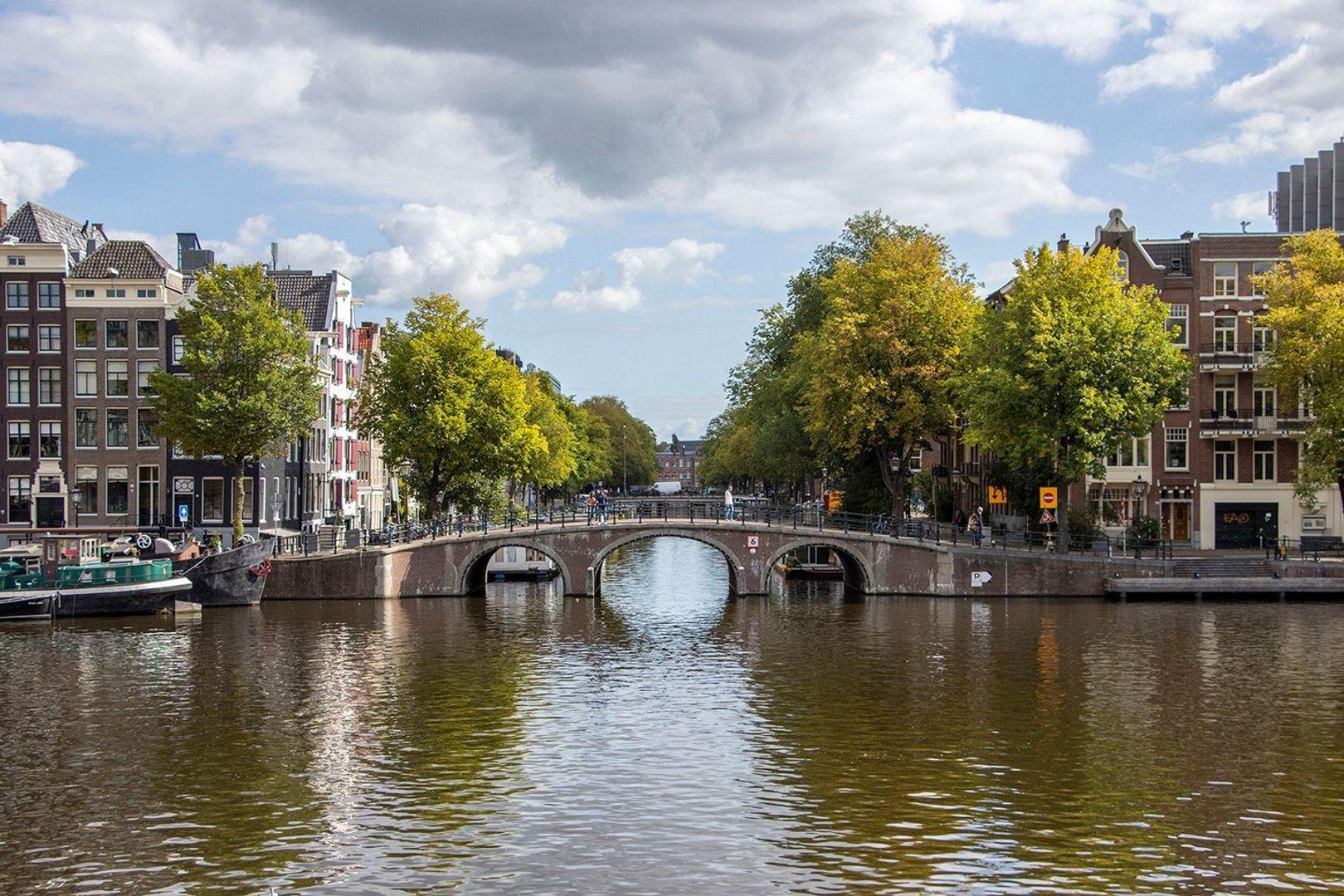 Prinsengracht 852 F, Amsterdam foto-30