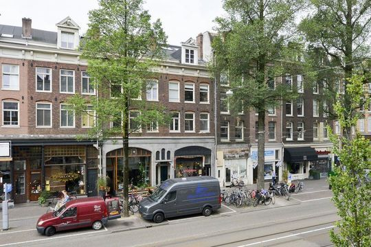 Lampenistenstraat 27, Amsterdam
