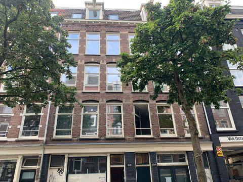 Kerkstraat 363 C, Amsterdam