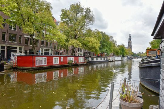 Bankastraat 55 C, Amsterdam