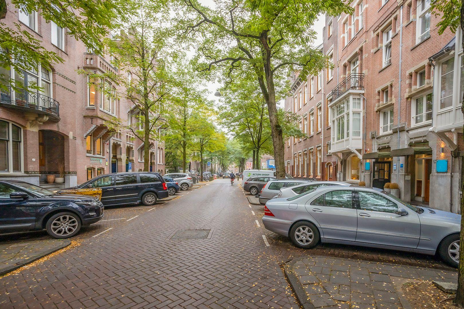 Jan Luijkenstraat 25, Amsterdam foto-1