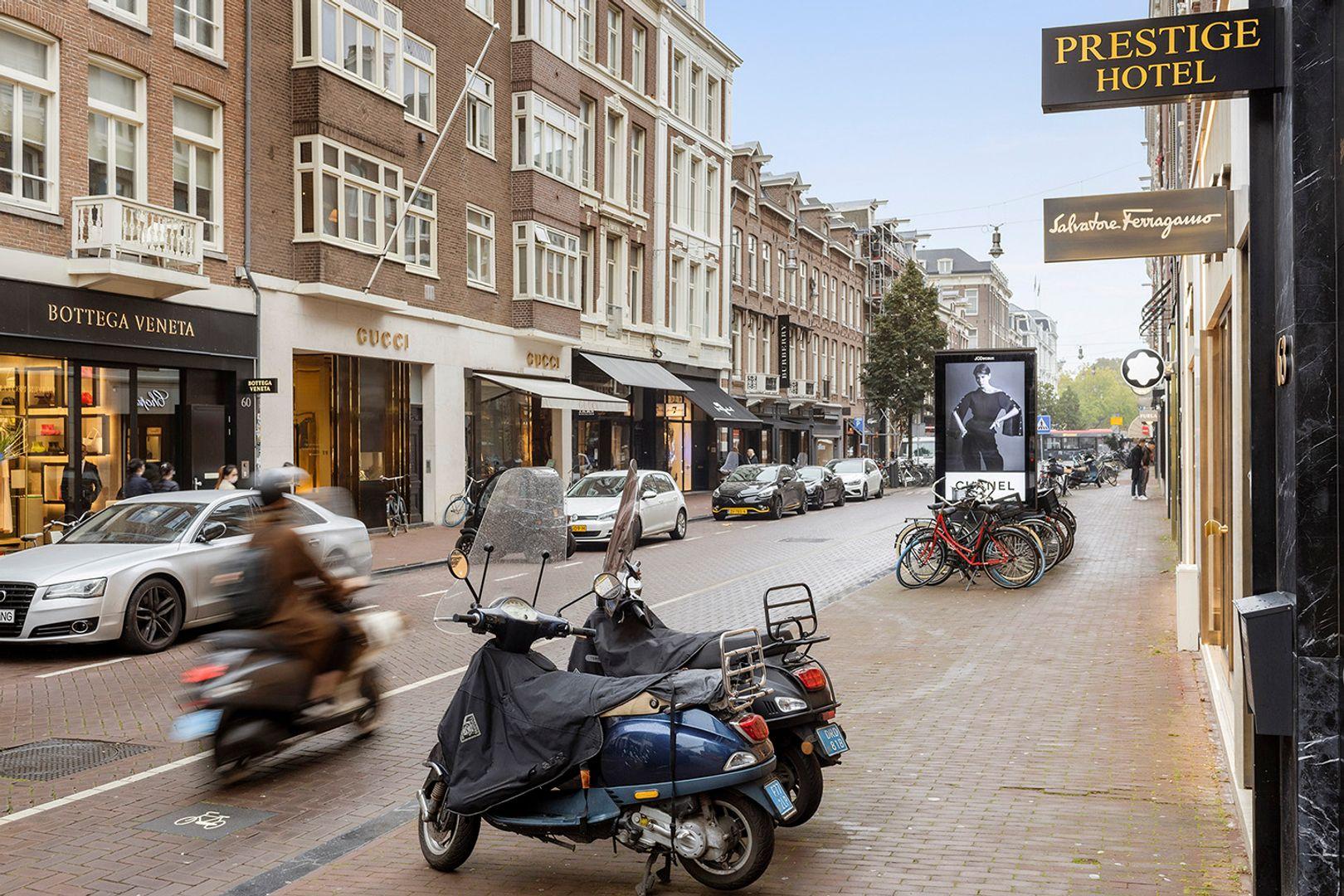 Jan Luijkenstraat 25, Amsterdam foto-25