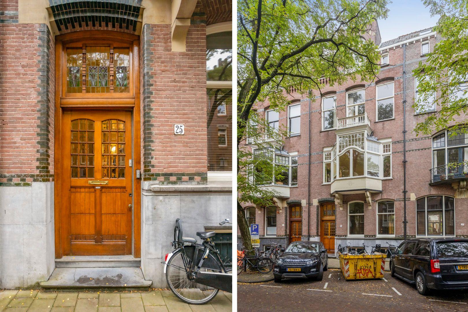 Jan Luijkenstraat 25, Amsterdam foto-0