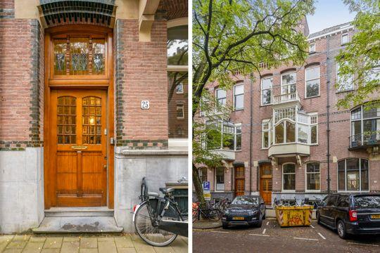 Jan Luijkenstraat 25, Amsterdam