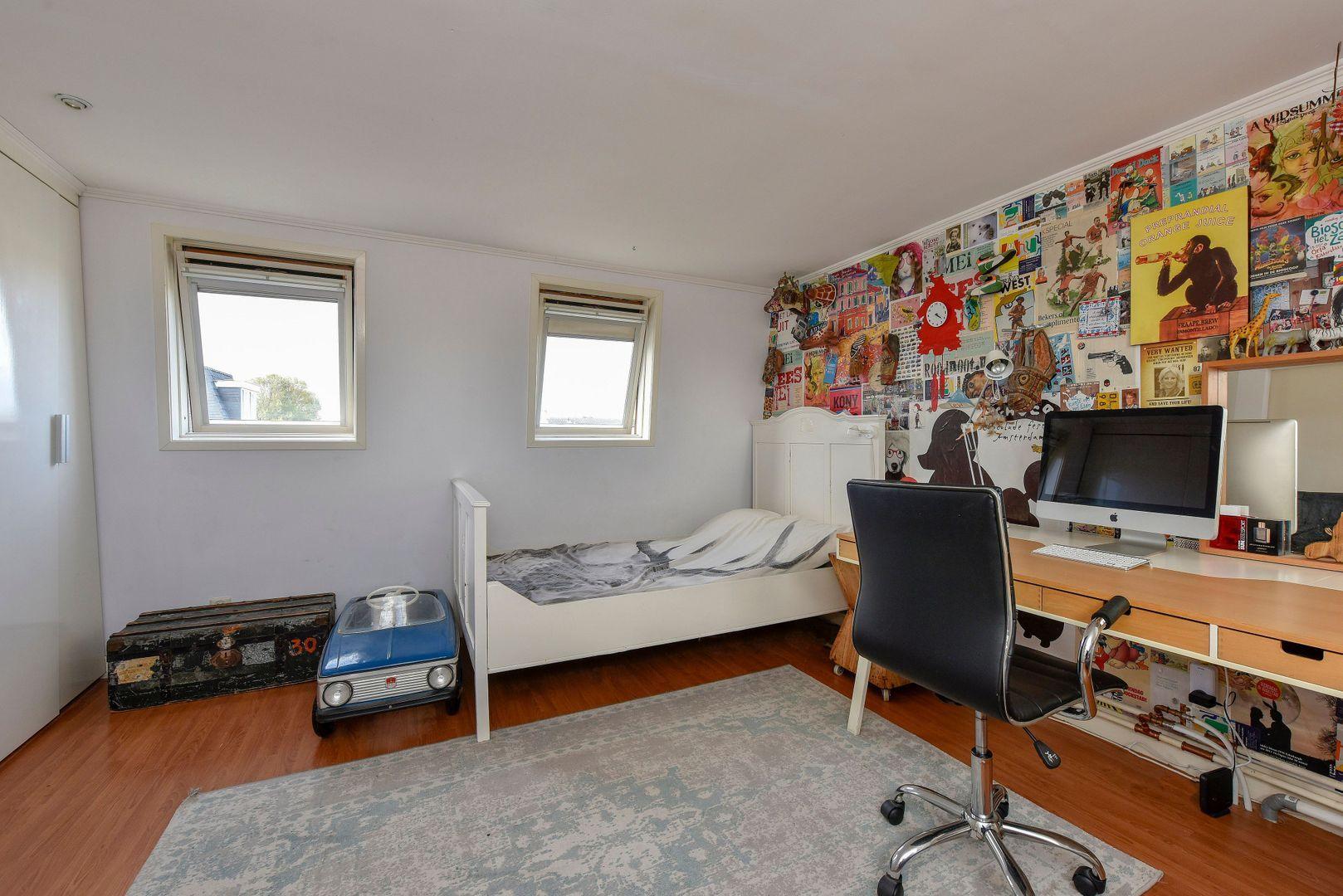 Voorzorgstraat 34, Haarlem foto-17