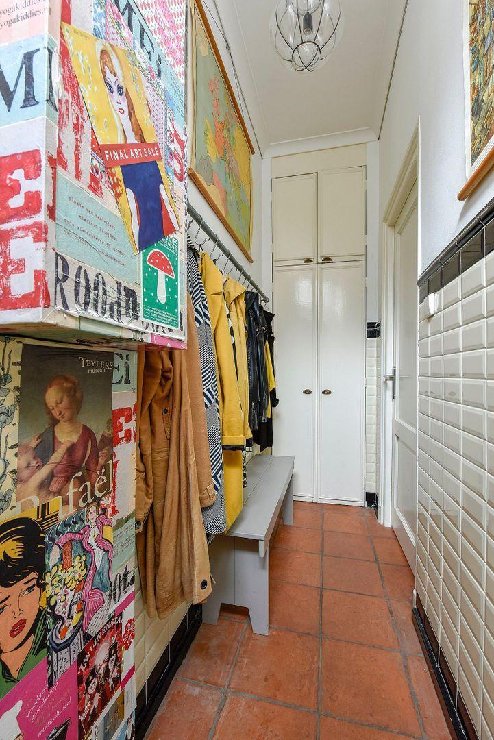 Voorzorgstraat 34, Haarlem foto-1