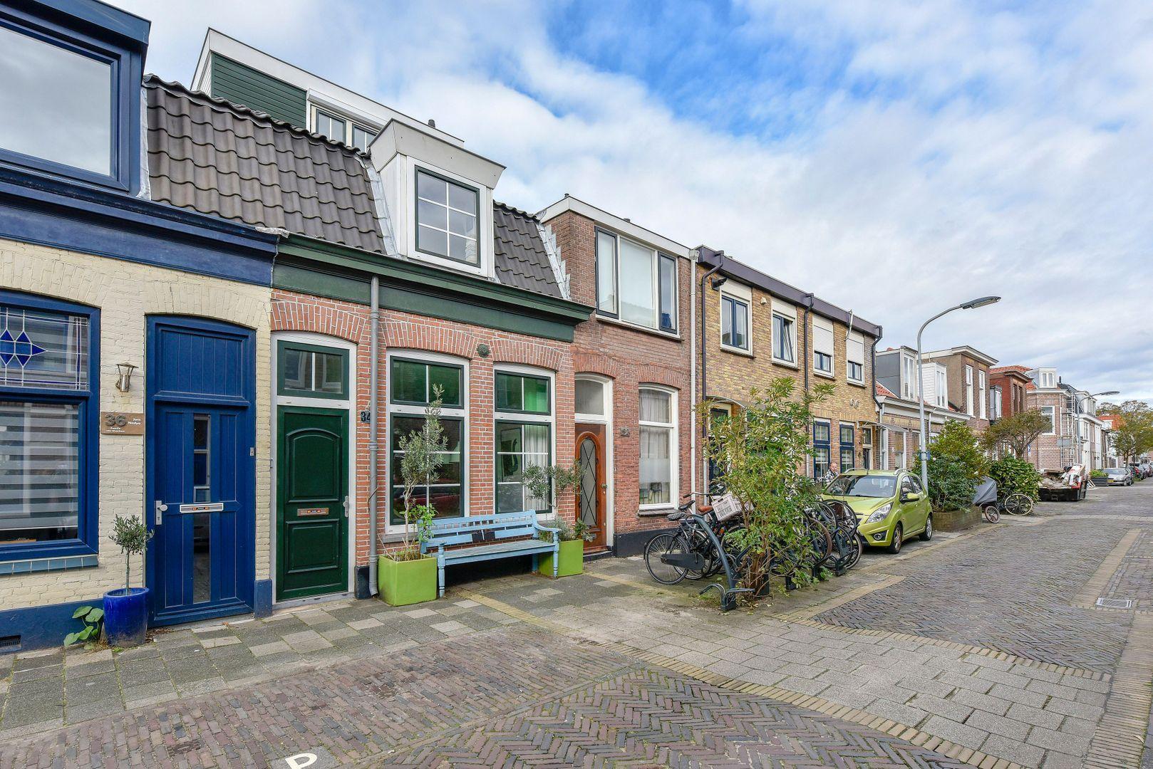Voorzorgstraat 34, Haarlem foto-0