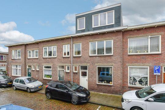Nachtegaalstraat 52, Haarlem
