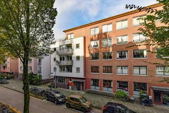 Rapenburgerstraat 72, Amsterdam