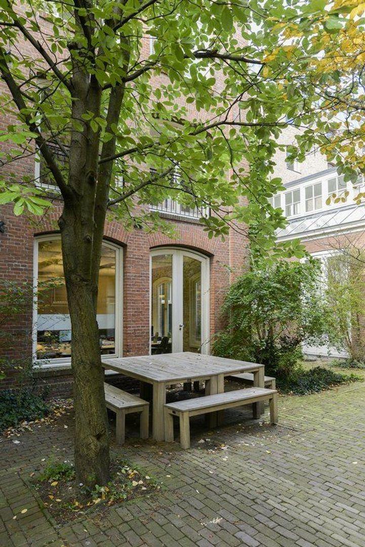 Lijnbaansgracht 56 E, Amsterdam foto-18