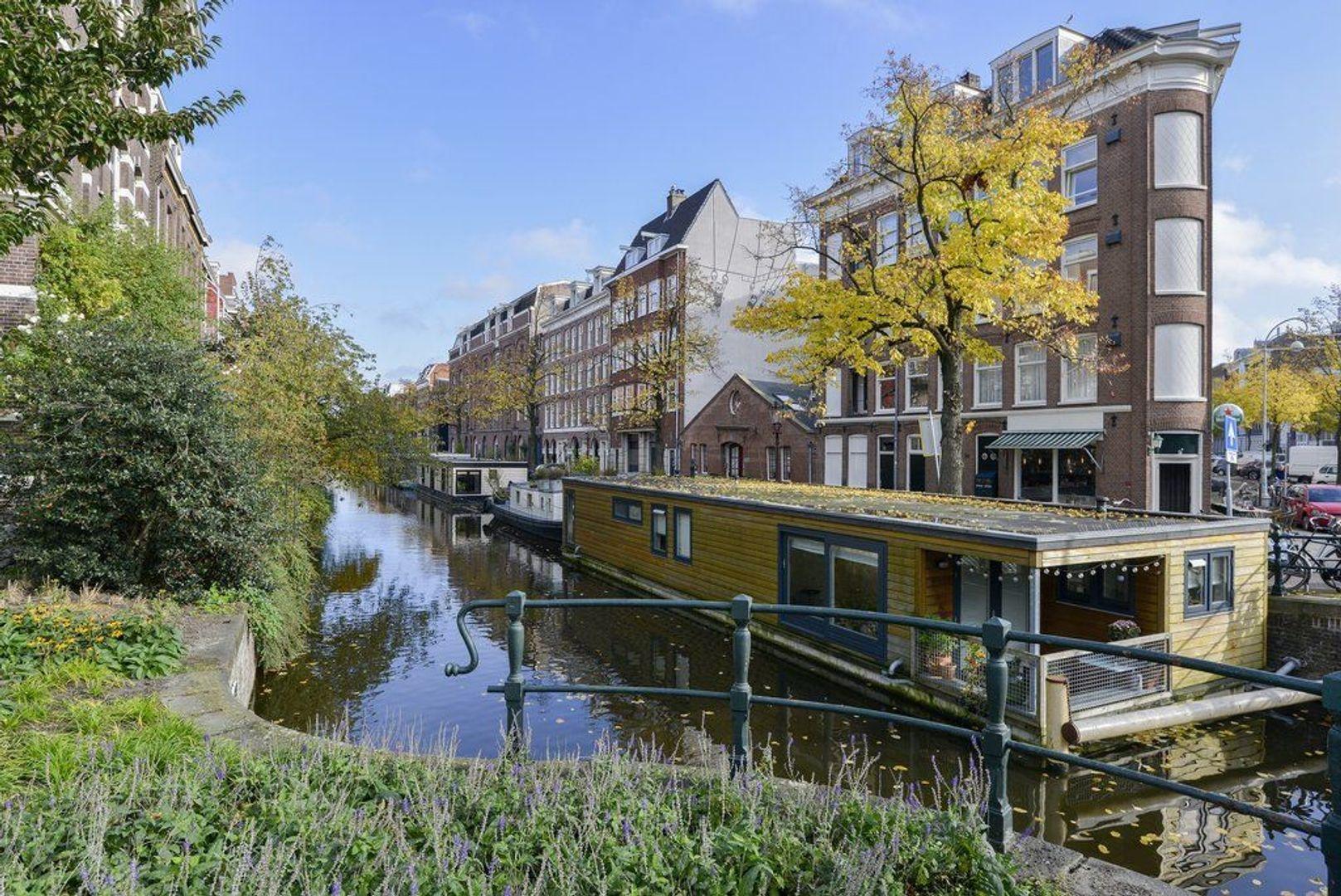 Lijnbaansgracht 56 E, Amsterdam foto-19