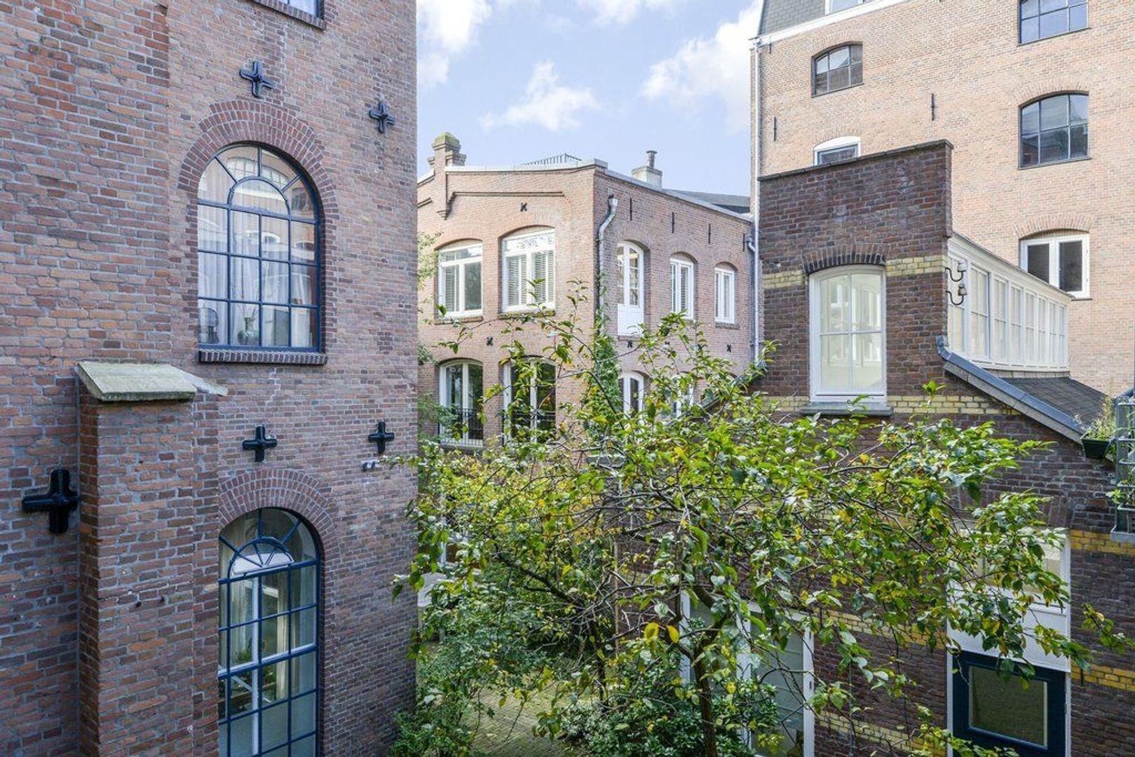 Lijnbaansgracht 56 E, Amsterdam foto-20