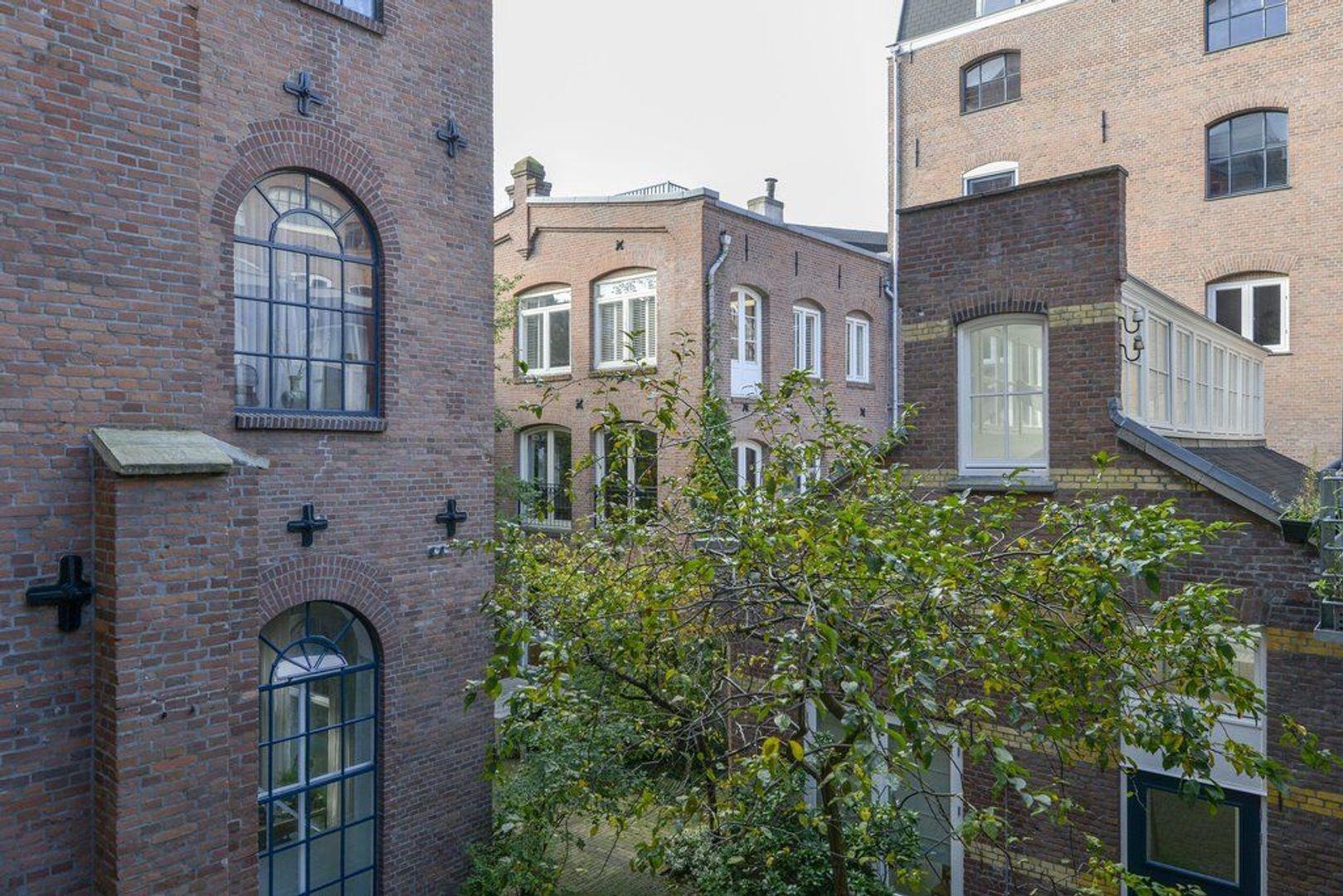 Lijnbaansgracht 56 E, Amsterdam foto-17