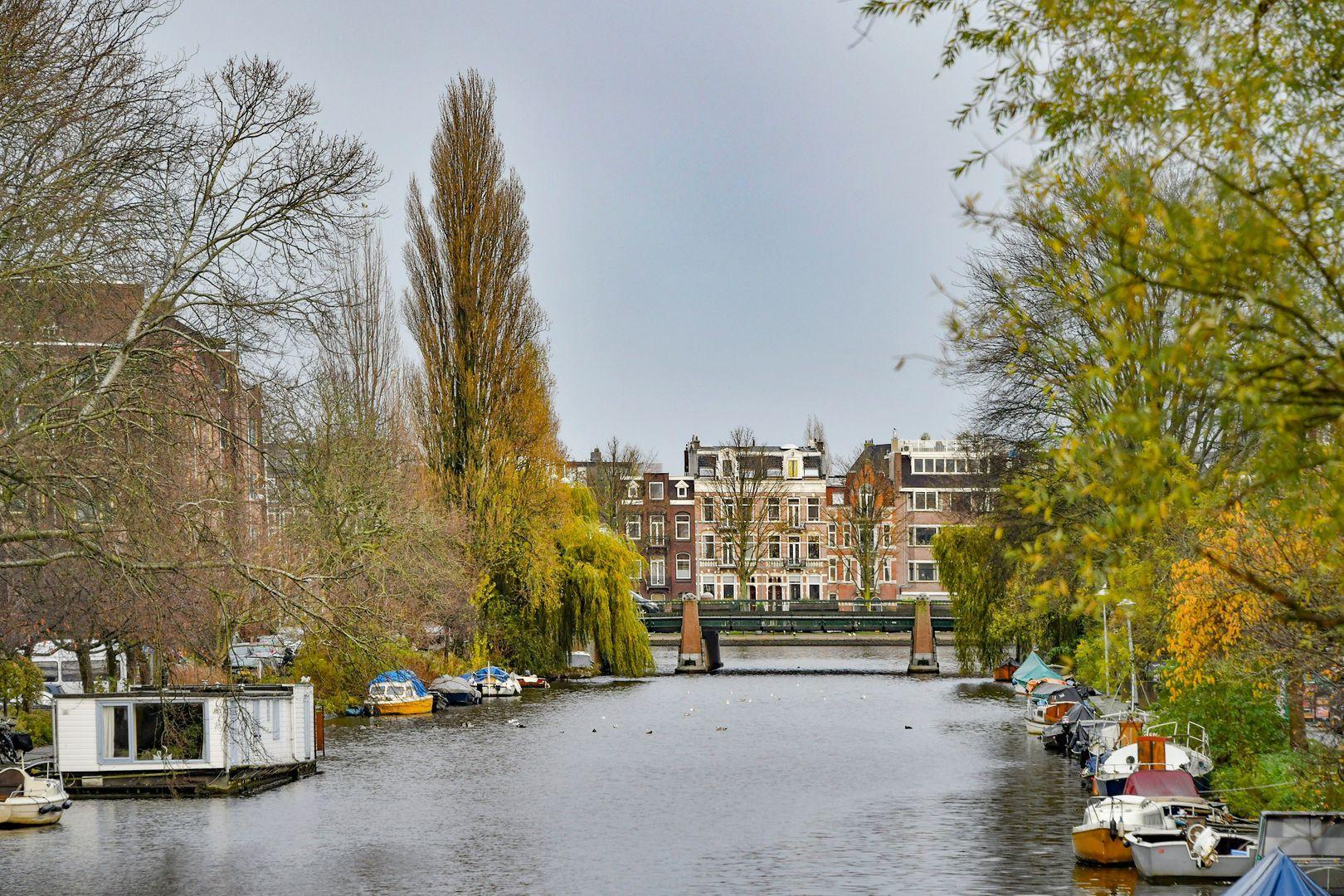 Vechtstraat 30 I, Amsterdam foto-14