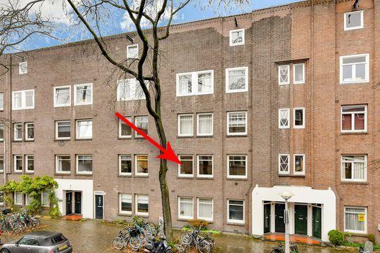 Vechtstraat 30 I, Amsterdam