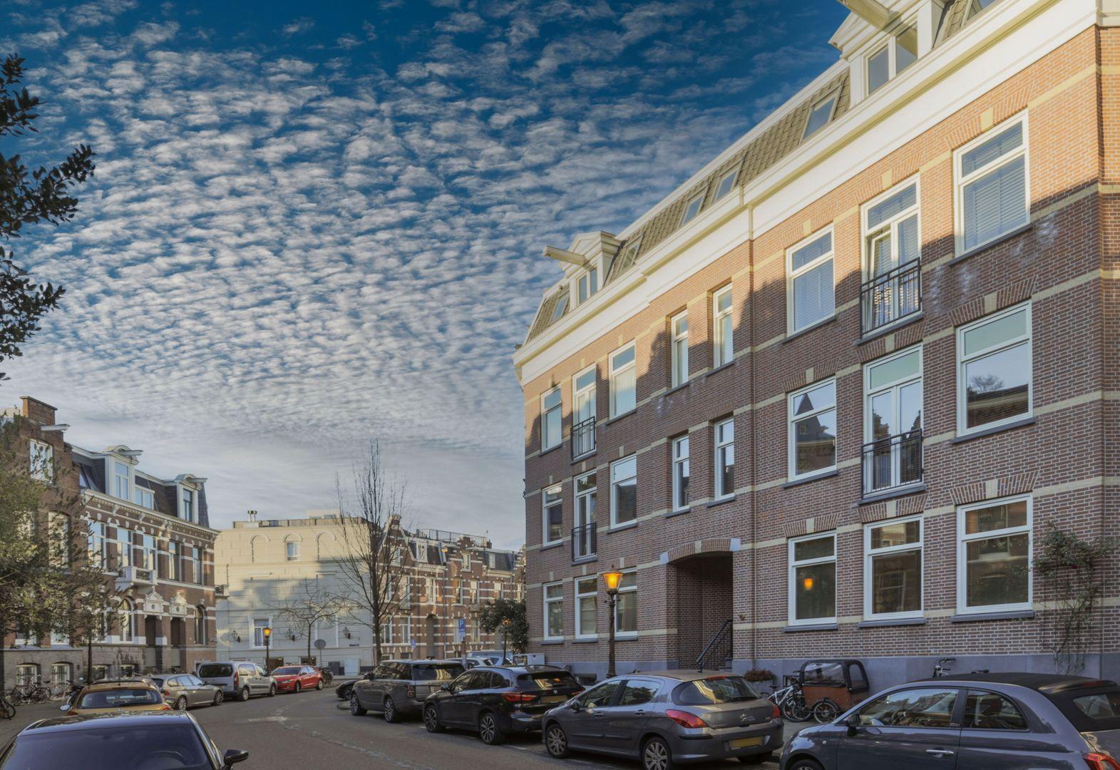 Alexander Boersstraat 12 HS, Amsterdam foto-1