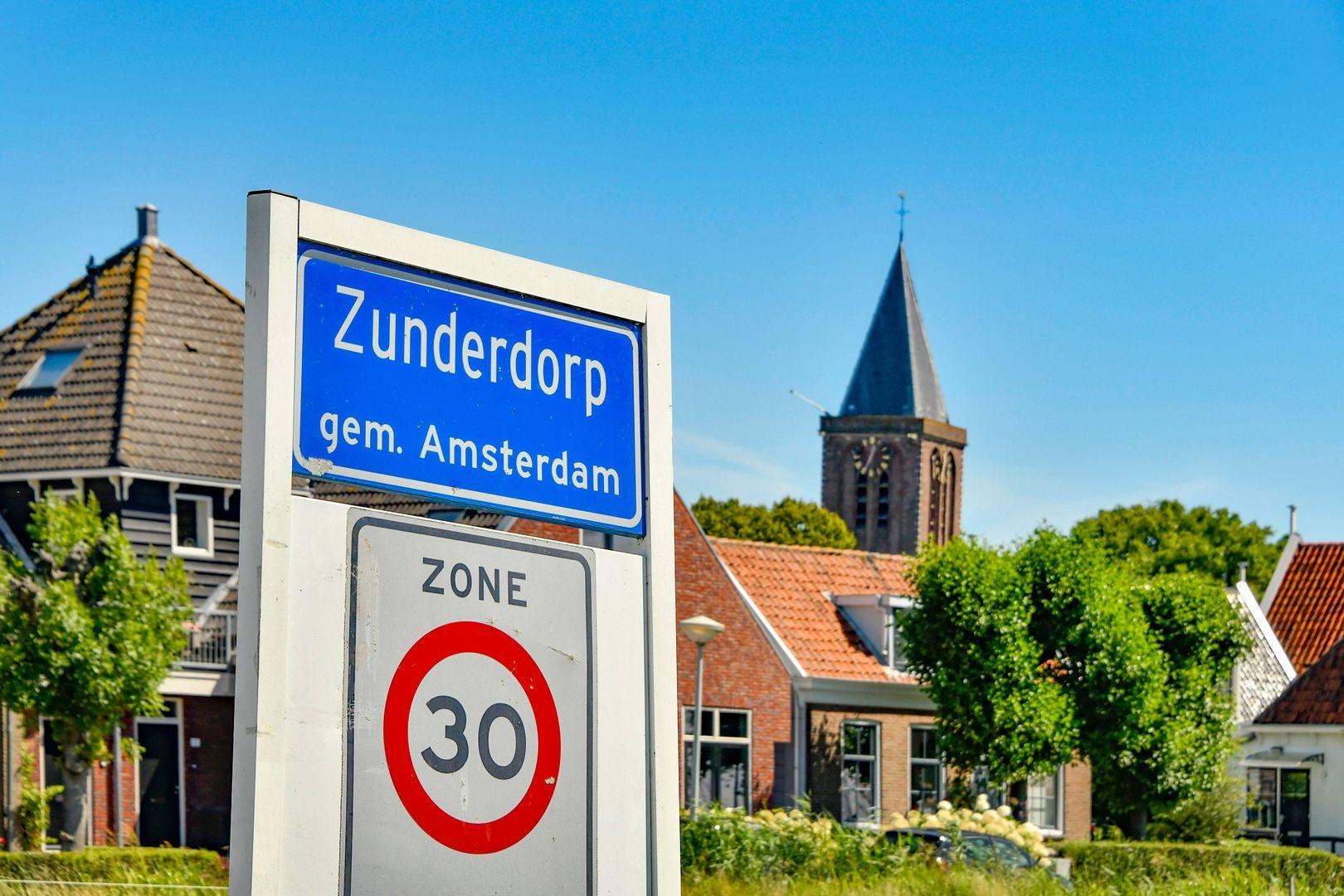 Kerklaan Zunderdorp 8 *, Amsterdam foto-1