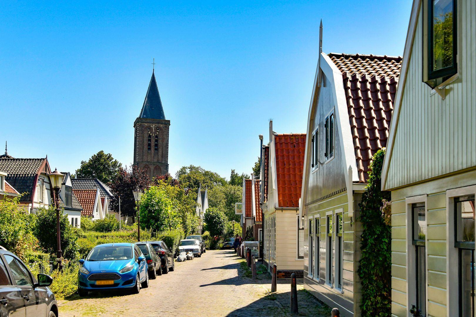 Kerklaan Zunderdorp 8 *, Amsterdam foto-26