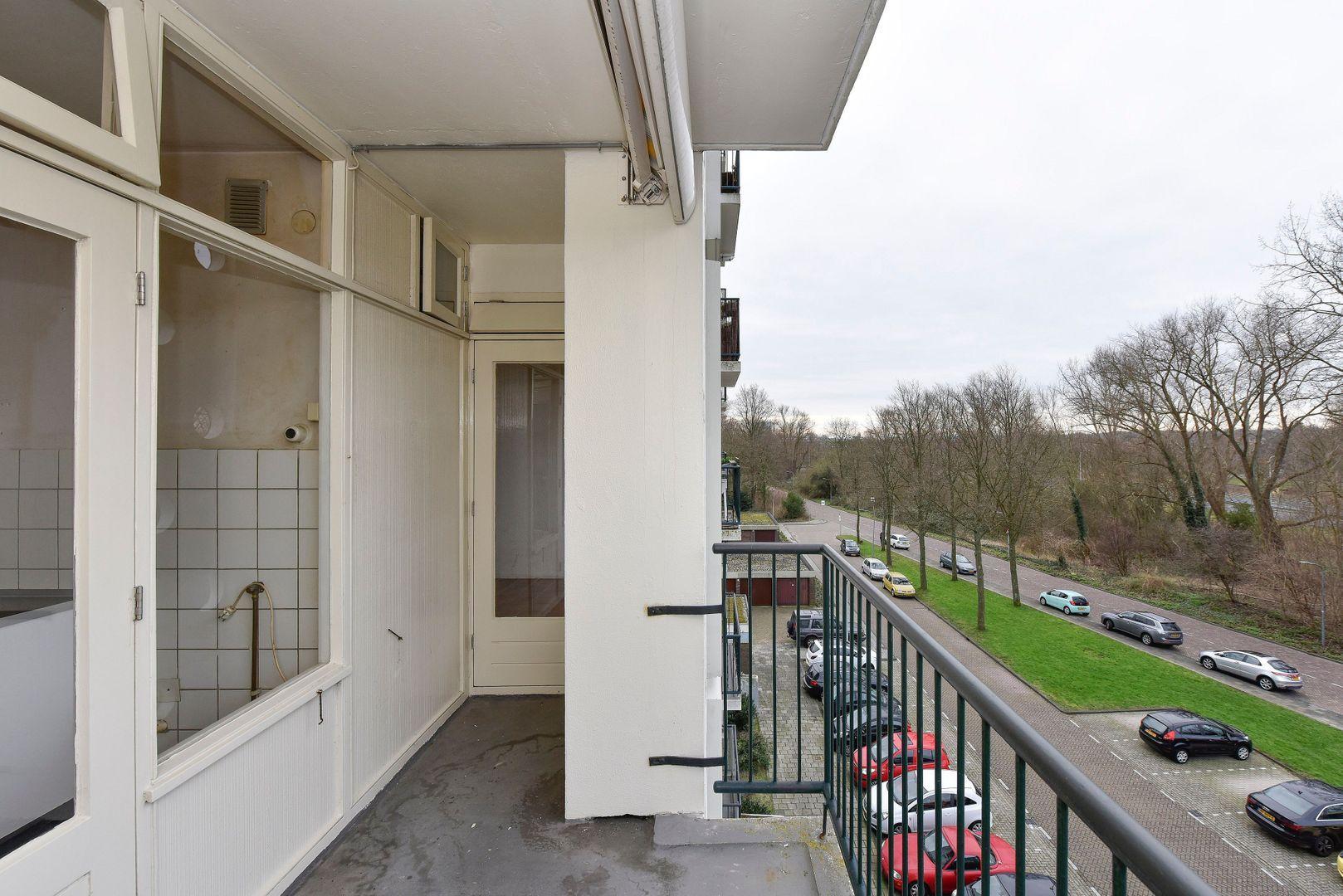 Van Leeuwenhoekstraat 5 39, Haarlem foto-3