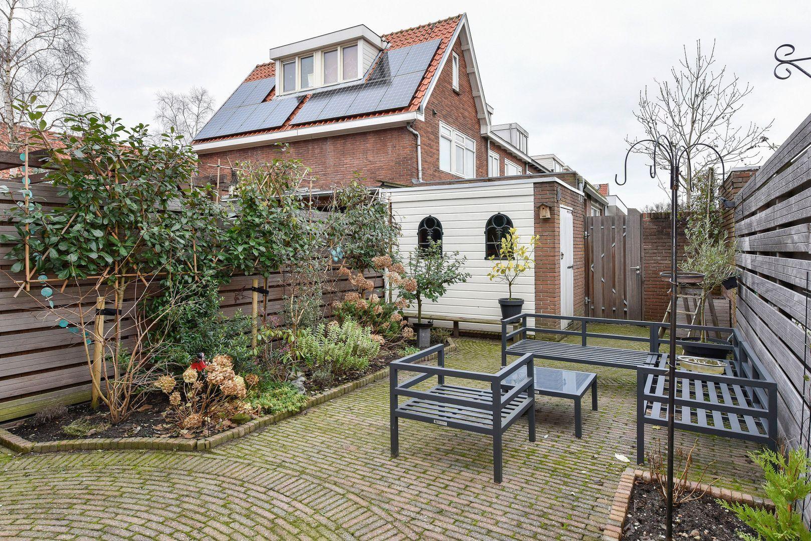 Kanariestraat 5, Haarlem foto-20