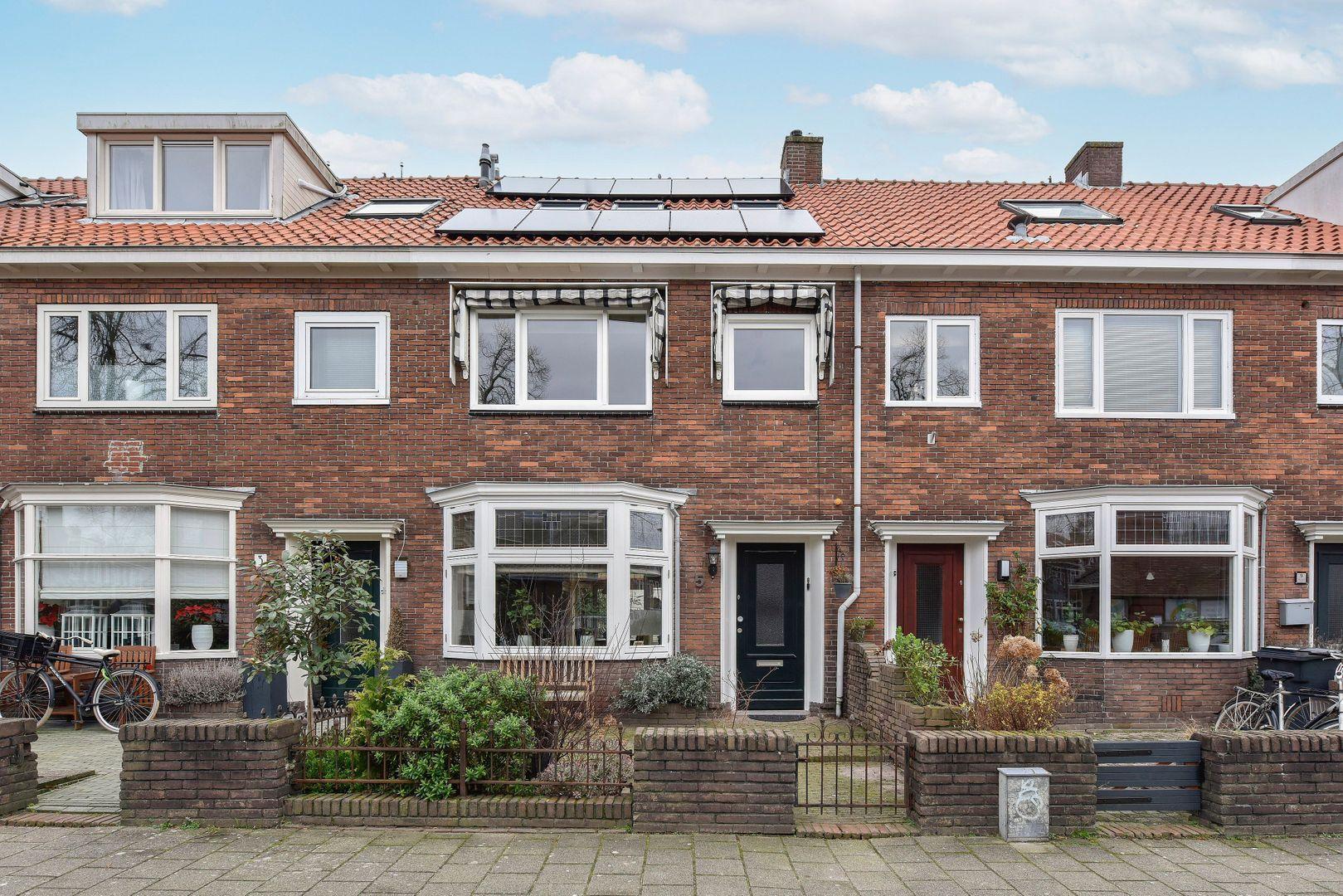 Kanariestraat 5, Haarlem foto-0