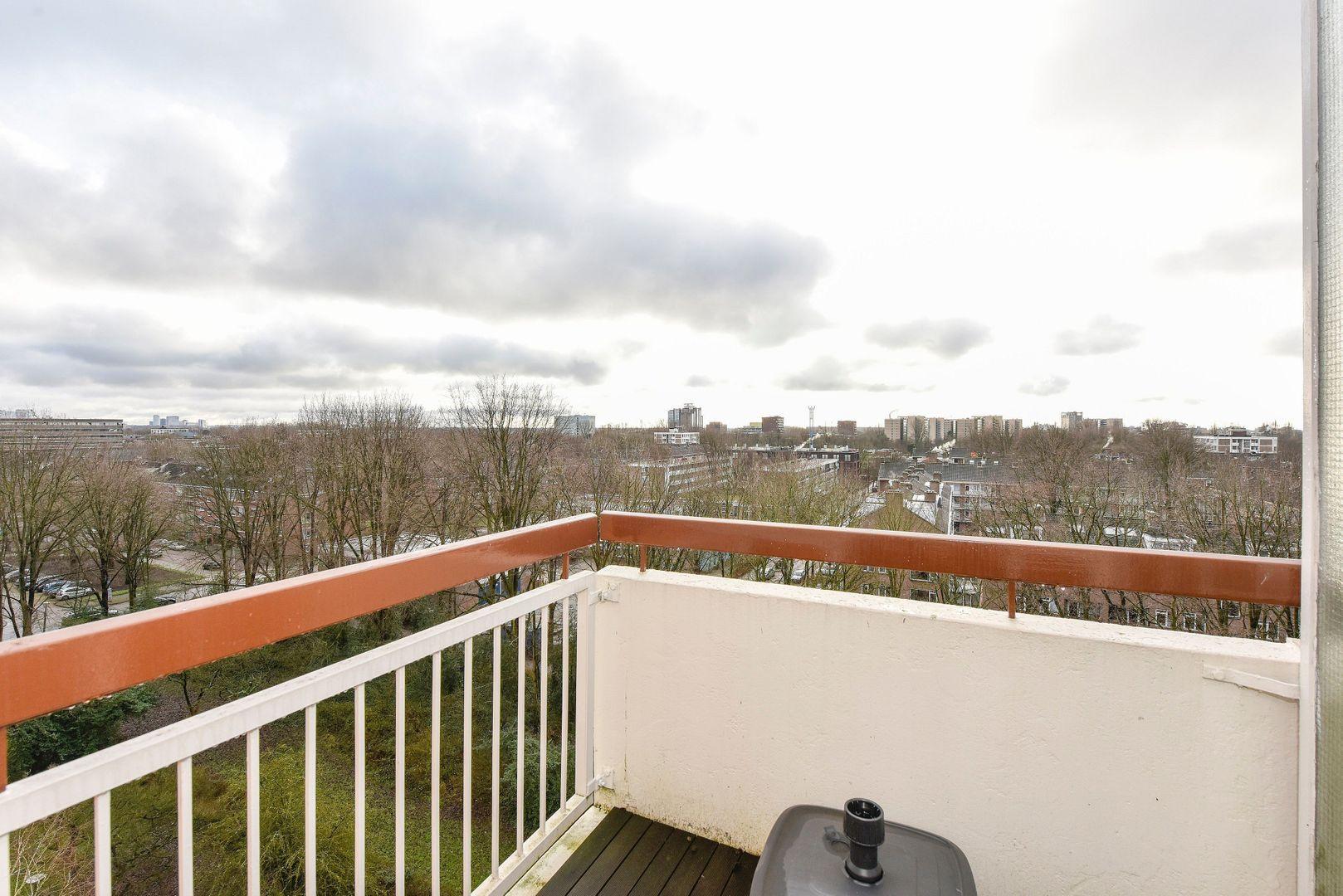 Van Nijenrodeweg 572, Amsterdam foto-4