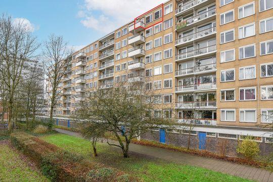 Van Nijenrodeweg 572, Amsterdam