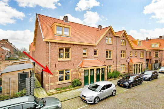 Oleanderstraat 31 A, Amsterdam
