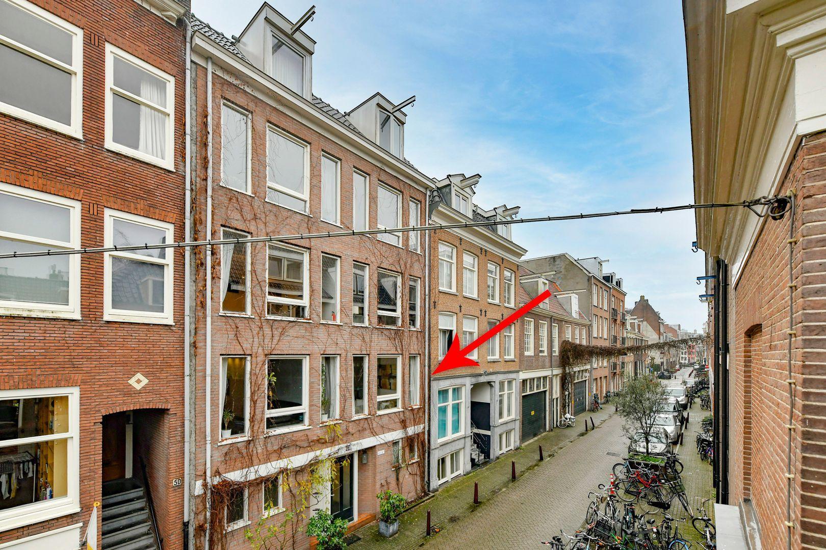 Eerste Weteringdwarsstraat 48 D, Amsterdam foto-0