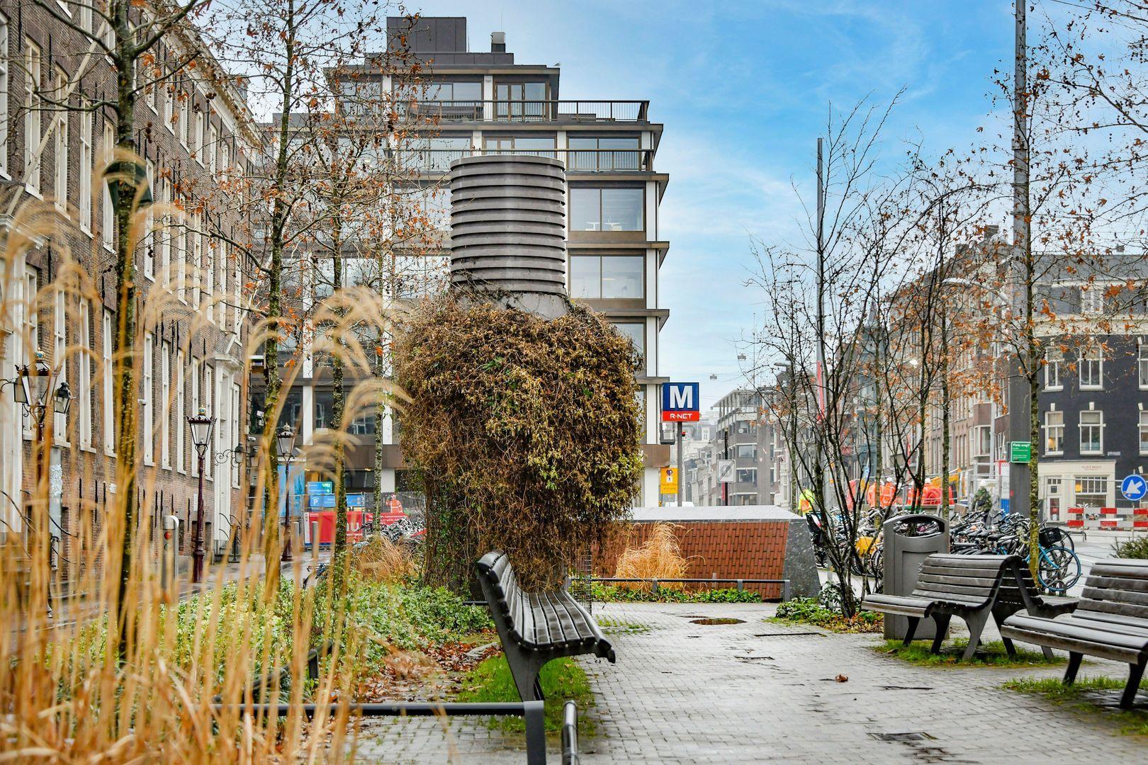 Eerste Weteringdwarsstraat 48 D, Amsterdam foto-20