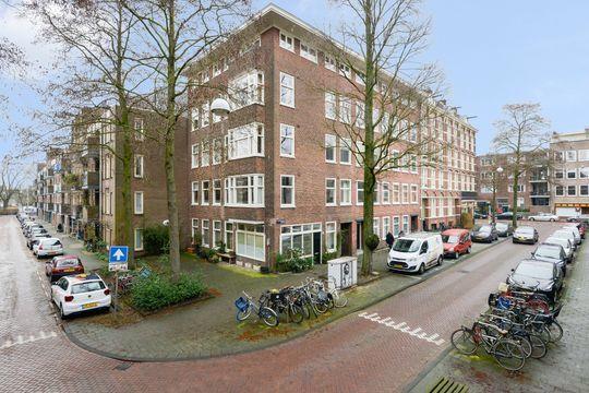 Zaandijkstraat 10 -1, Amsterdam