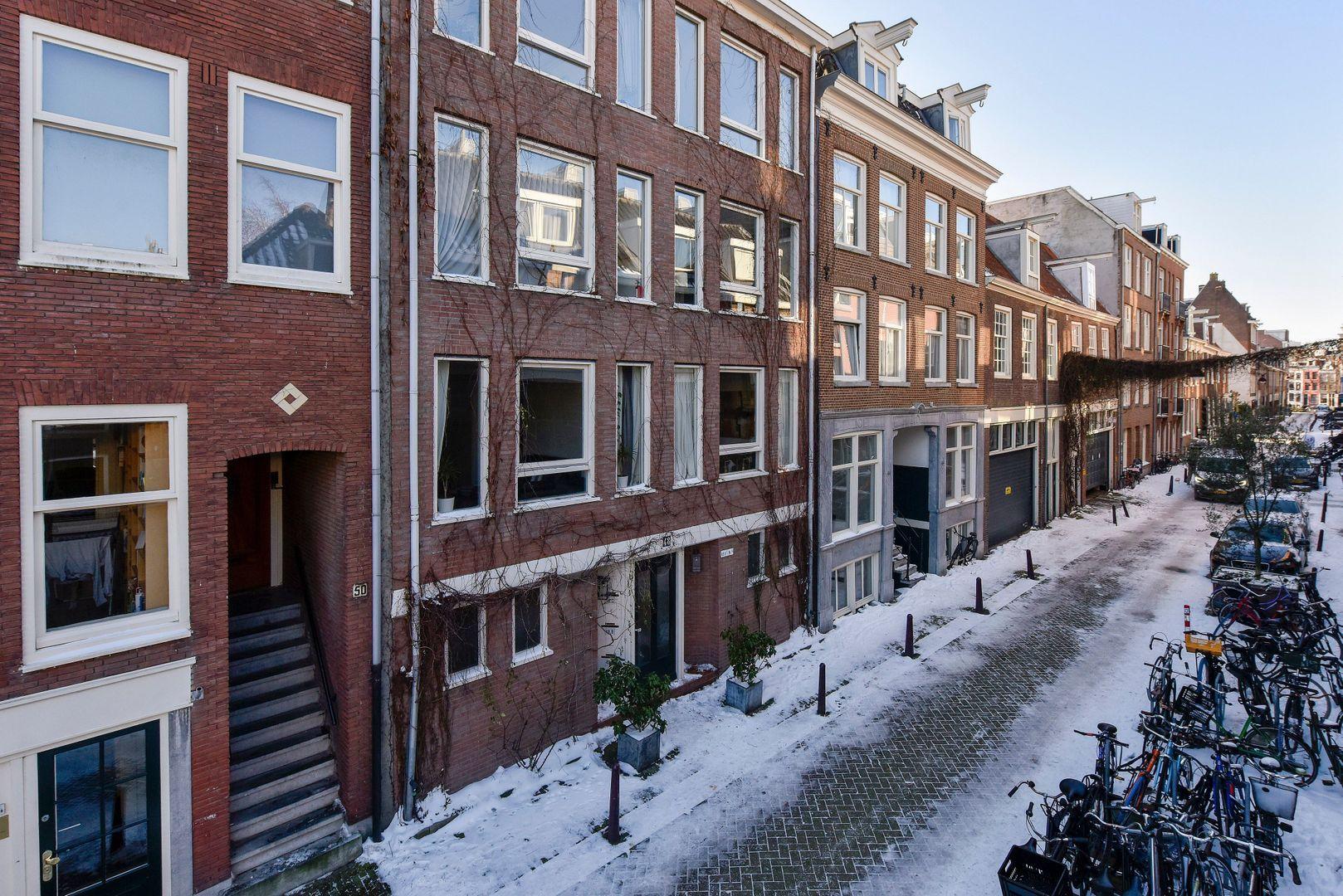 Eerste Weteringdwarsstraat 48 E, Amsterdam foto-14