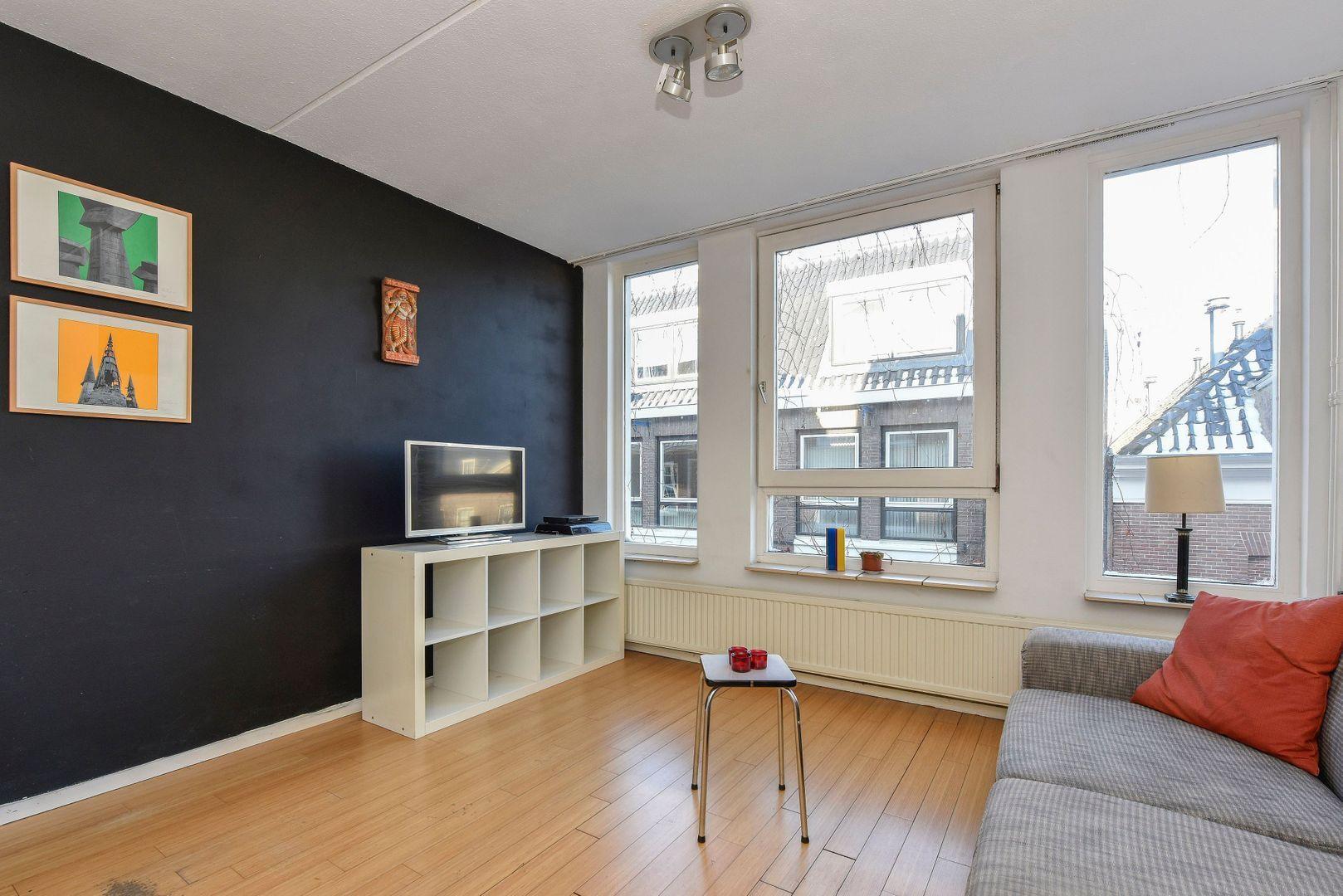 Eerste Weteringdwarsstraat 48 E, Amsterdam foto-2