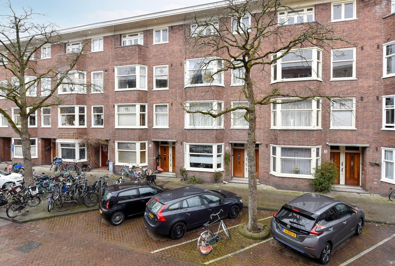 Kribbestraat 36 H, Amsterdam foto-0