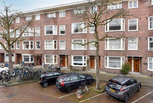 Kribbestraat 36 H, Amsterdam