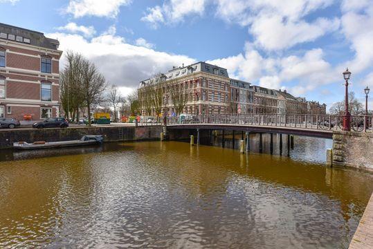Nassauplein 13 + P, Haarlem