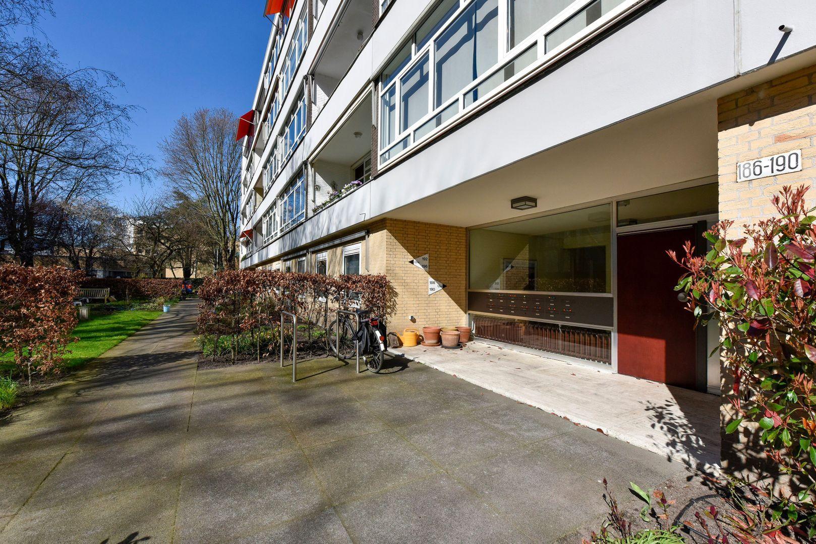 Beethovenstraat 186 3, Amsterdam foto-16