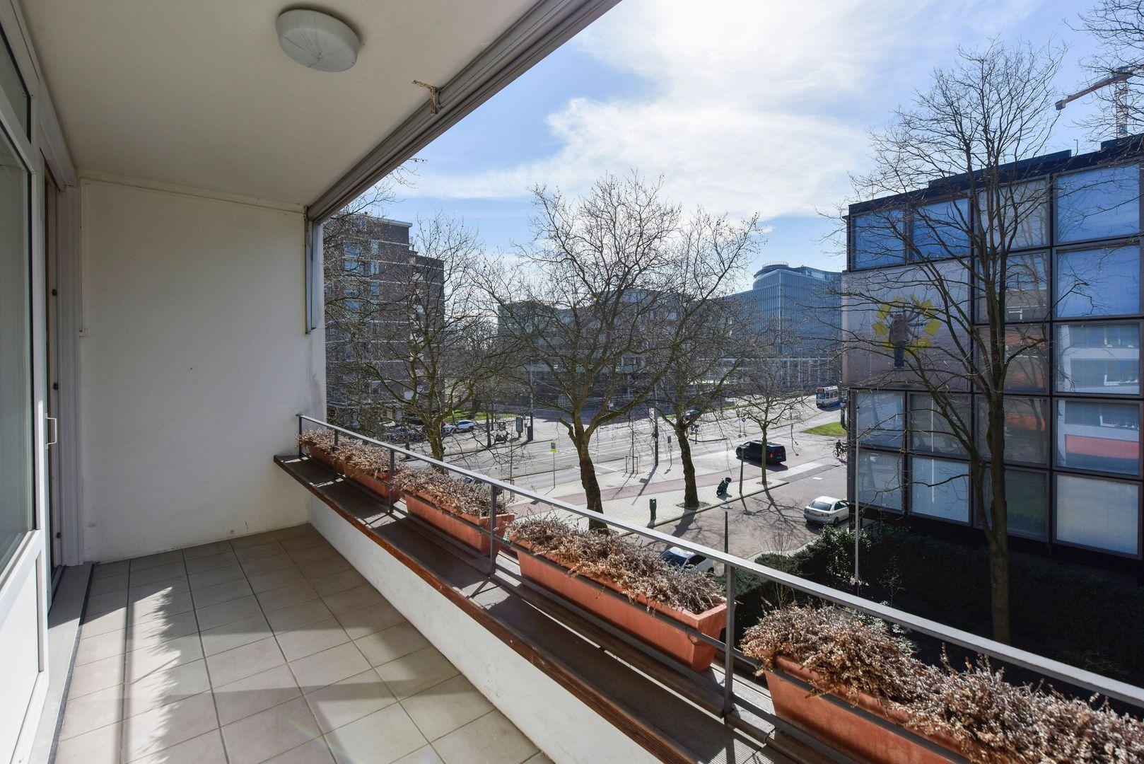 Beethovenstraat 186 3, Amsterdam foto-8