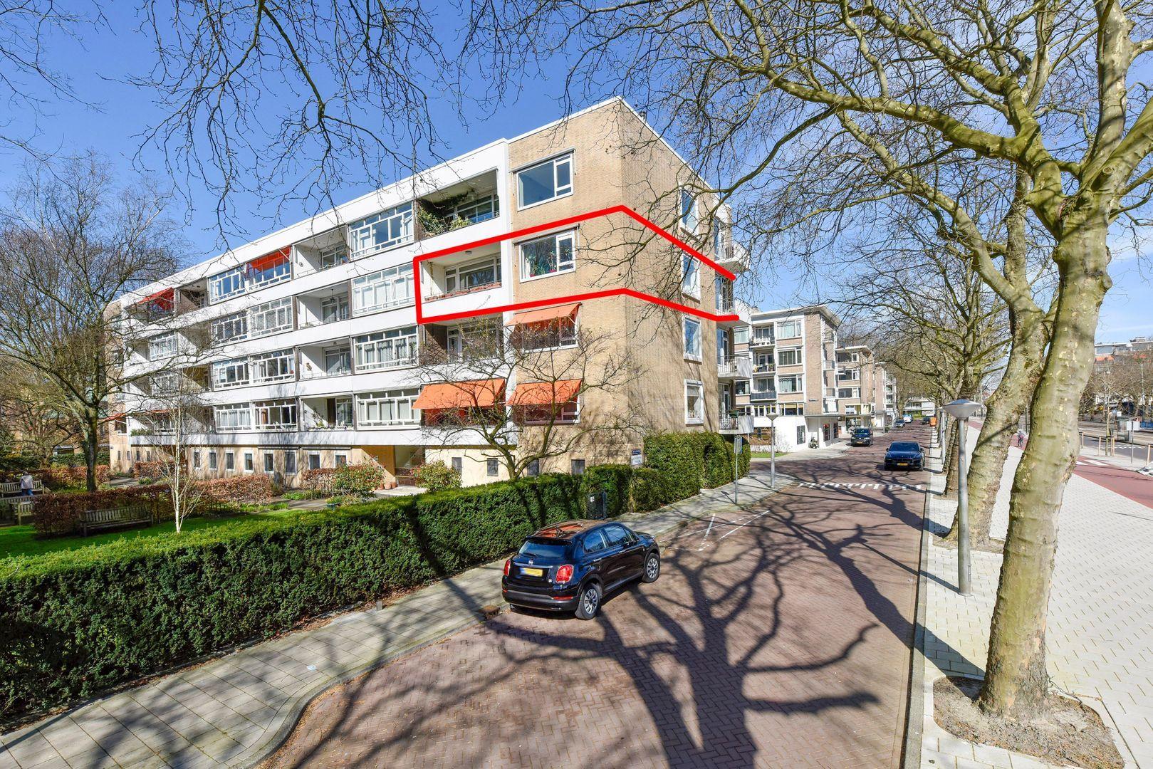 Beethovenstraat 186 3, Amsterdam foto-1