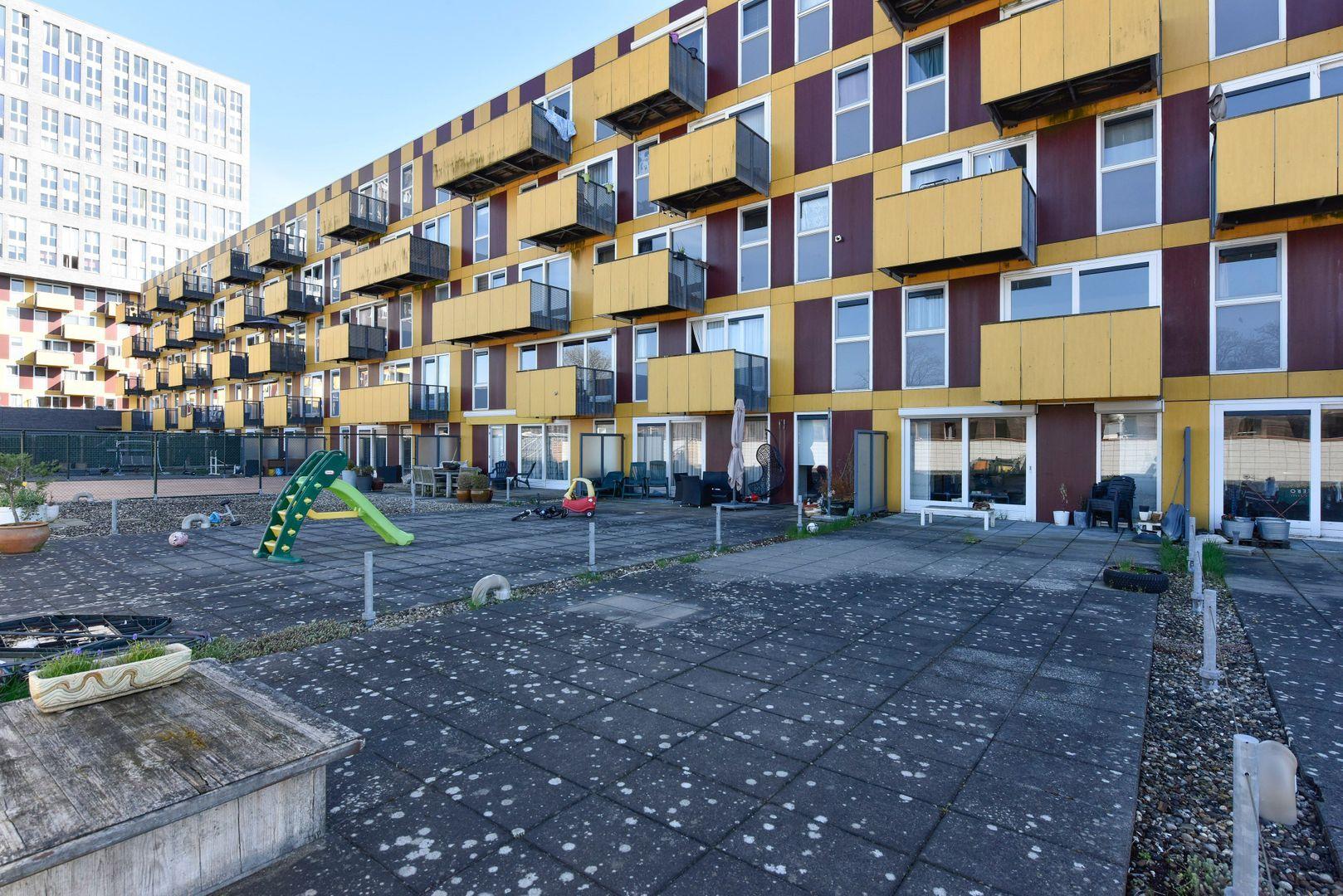 Klaas Katerstraat 84, Amsterdam foto-13