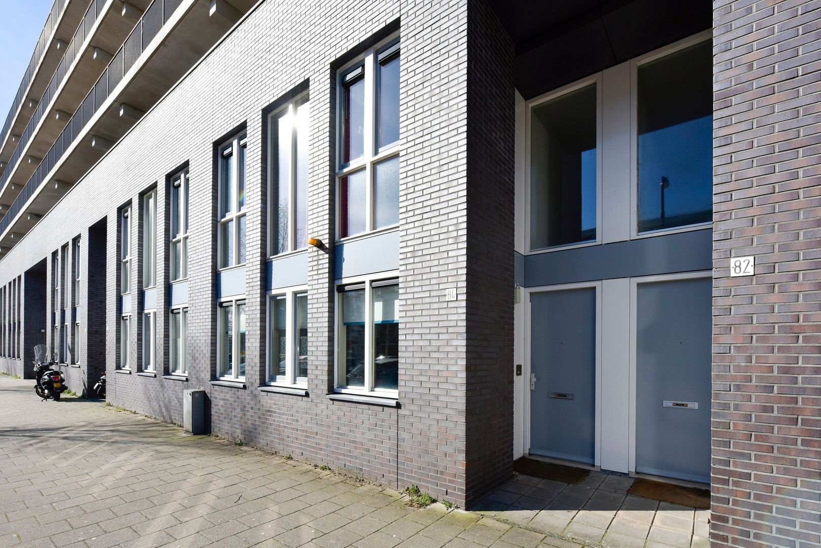 Klaas Katerstraat 84, Amsterdam foto-1