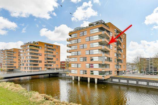Klaas Katerstraat 84, Amsterdam