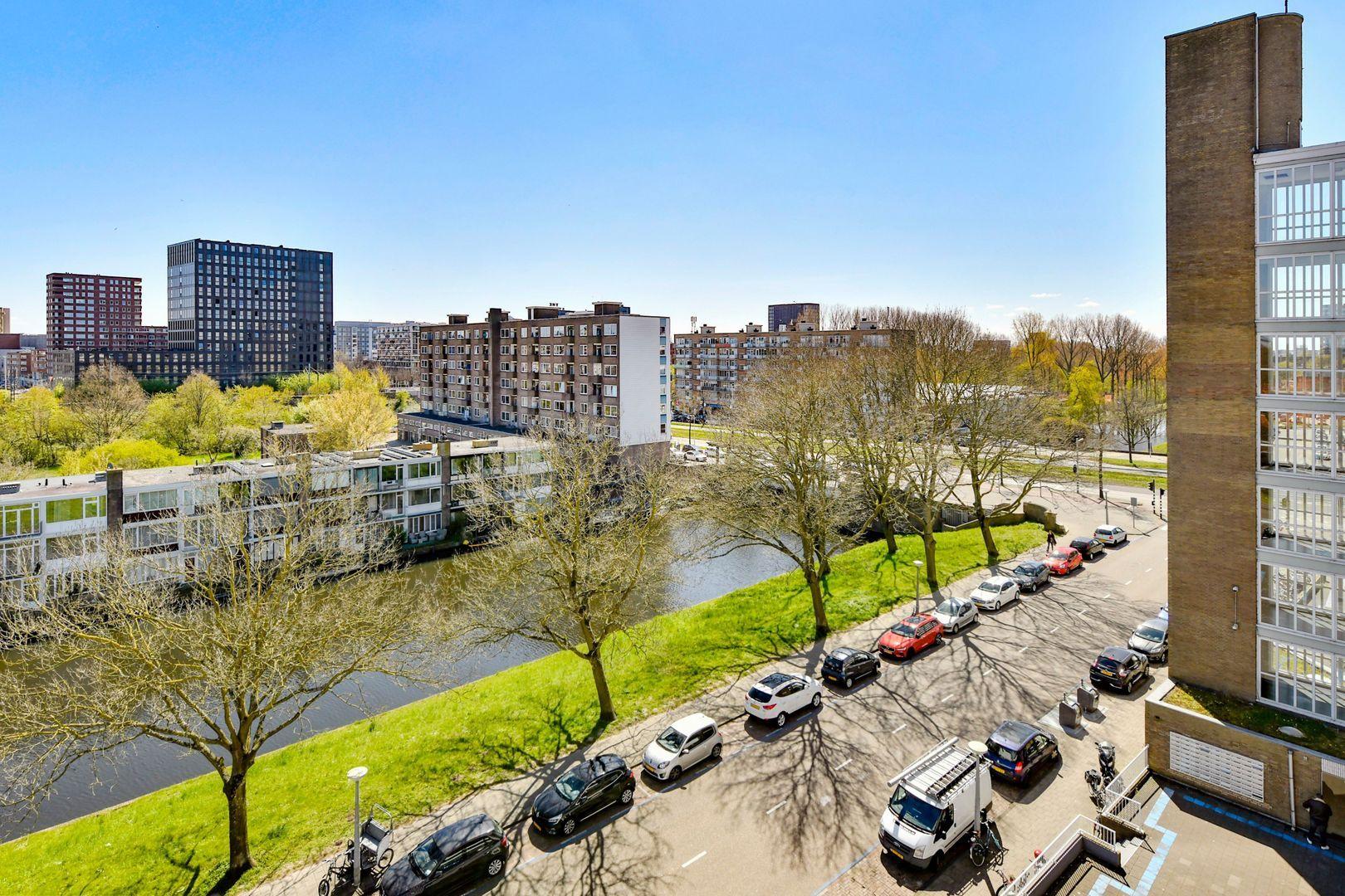 Burgemeester Cramergracht 163, Amsterdam foto-5
