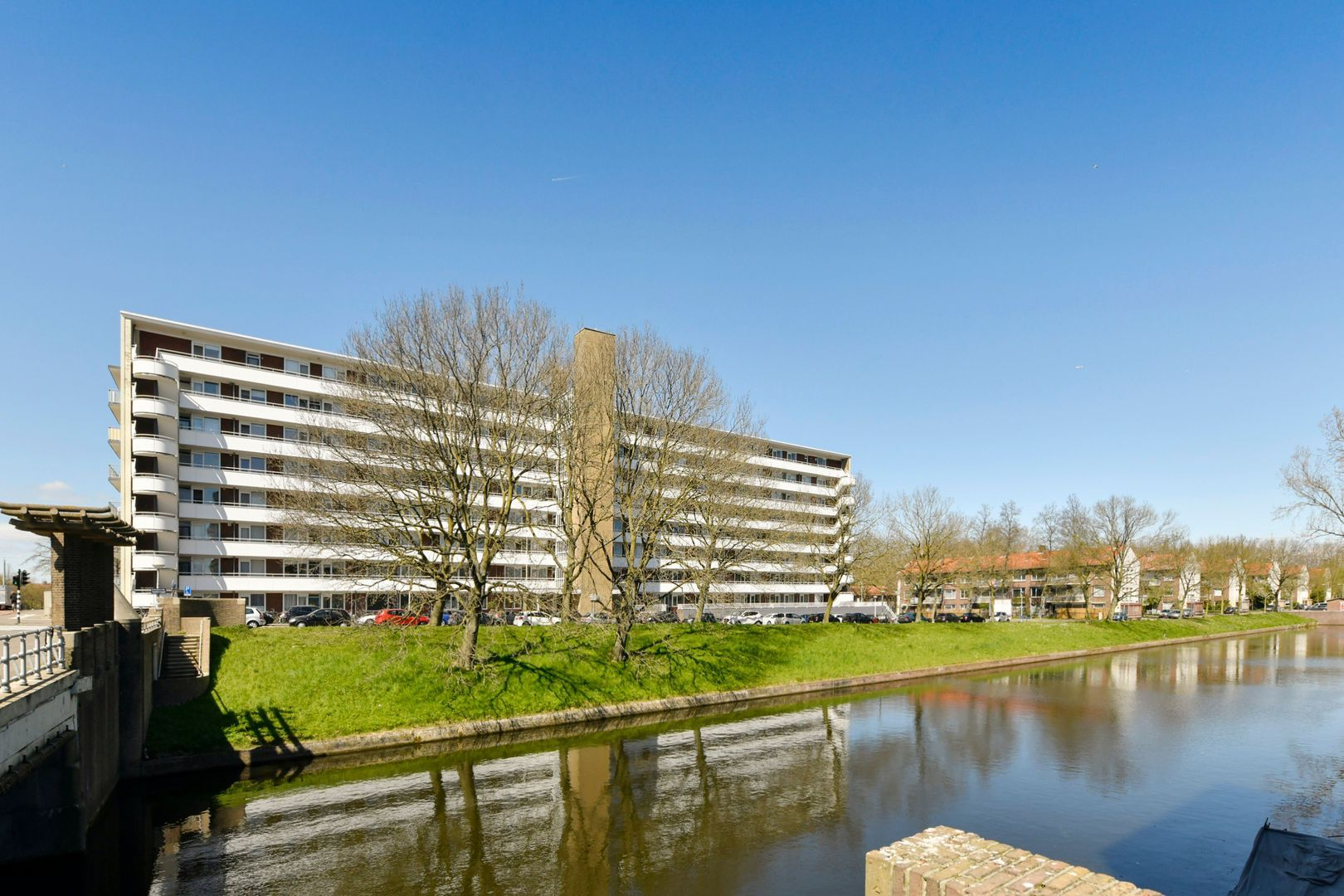 Burgemeester Cramergracht 163, Amsterdam foto-14