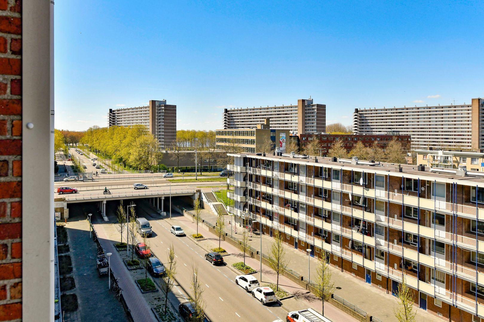 Burgemeester Cramergracht 163, Amsterdam foto-6